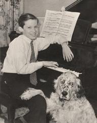 Glenn Gould... lived near me