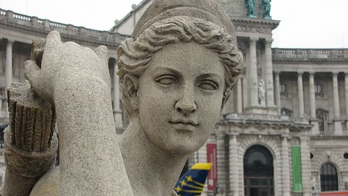 always liked this one - Artemis close up by Great Beyond via Flickr